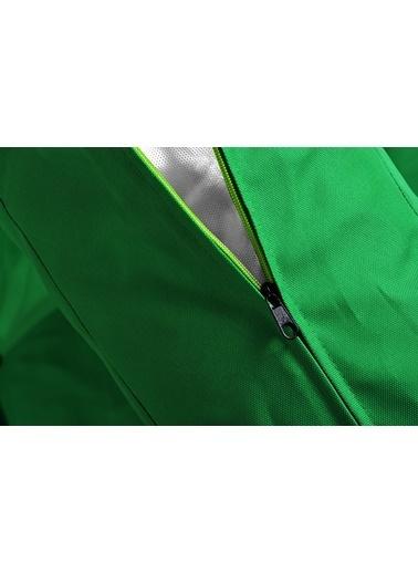 Dekoro Yeşil Dış Mekan Palet Minderi Seti (Set: 3 ) Yeşil
